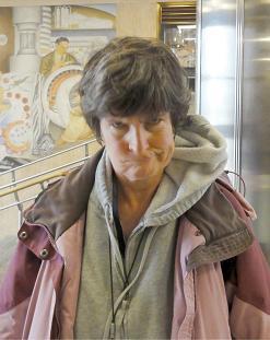 Anne Marie Nowak